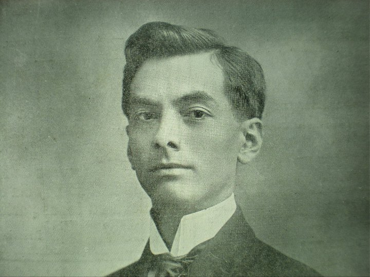 Manuel Luis Quezon