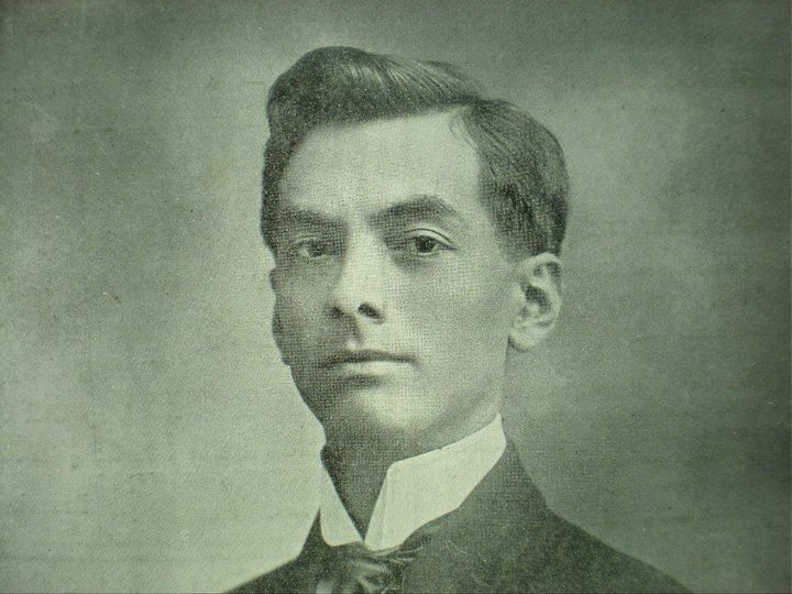 Manuel Luis Quezon